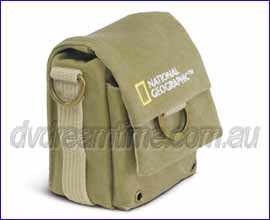 National Geographic Camera Pouch Earth Explorer Medium