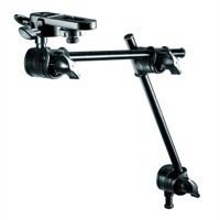 Manfrotto 196B-2 Single Arm 2 Sect with Camera Bracket