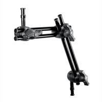 Manfrotto 396AB-2 Double Articulated Arm 2 Sect
