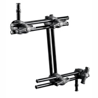 Manfrotto 396AB-3 Double Articulated Arm 3 Sect