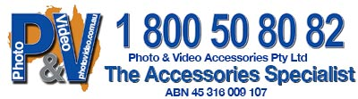 Photo & Video Accessories Pty Ltd