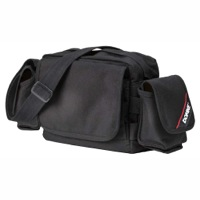 Crosstown Courier - Cordura Black
