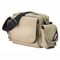 Crosstown Courier - Cordura Tan