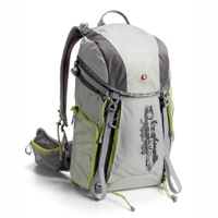 Manfrotto Off Road Hiker camera backpack 30L Grey