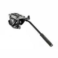 Manfrotto MVH500AH Lightweight Fluid Video Head