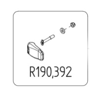 Manfrotto R055.534 Lever