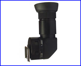 Right Angle View Finder