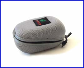 Kata CCC-2001 Thermoformed Clam-Shell Case