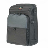 Kata VE-402 Professional Backpack/Case Black (Last One!)