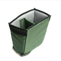 Domke 2 Compartment  Short Insert