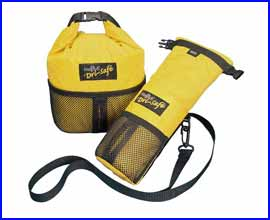 Dri-Safe Small Yellow