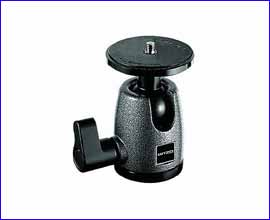 Gitzo G1177M Center Ball Head