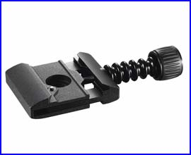 Gitzo GS5360AS Arca-Swiss Quick Release Adapter