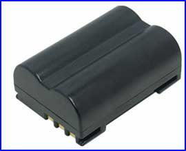 Battery for OLYMPUS Camedia C-5060 8080 E-1