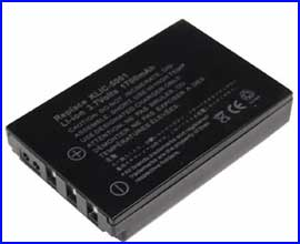 INCA Battery for Kodak EasyShare DX6490, DX7440, DX7590, DX7630