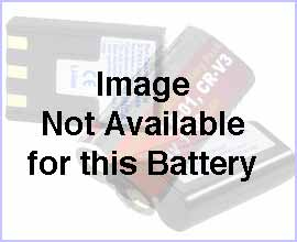Replacement battery for Sony NP-FE1
