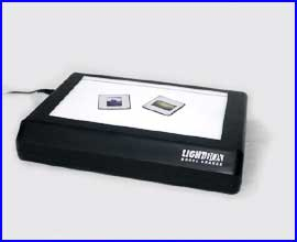 Lightbox - Large Portable