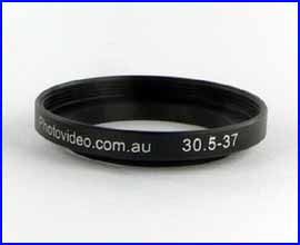 Step Up Ring 30.5-37mm