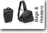 Advanced Shoulder Bags and Holst