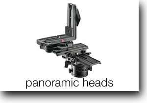 Panoramic Heads