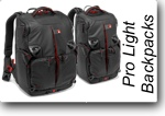 Pro Light Backpacks
