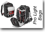 Manfrotto Pro Lite Bags