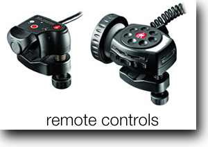 Video Remote Controls