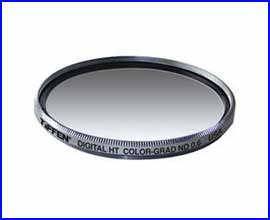 Tiffen 58MM Gradual Neutral Density .6 Digital HT