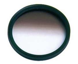 Tiffen 52mm Gradual Neutral Density .6