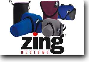 Zing Camera Covers
